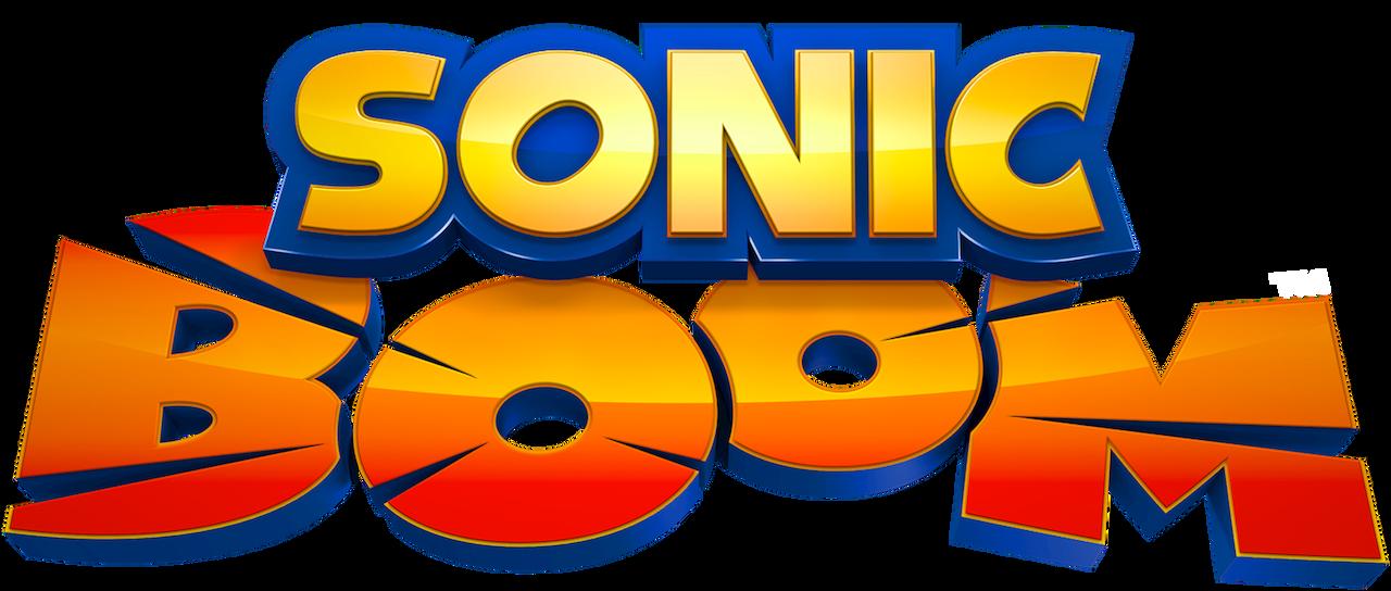 Sonic Boom Netflix