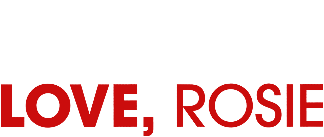 Love Rosie Netflix