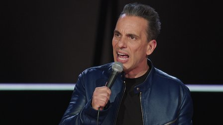 Sebastian Maniscalco: Stay Hungry | Netflix Official Site
