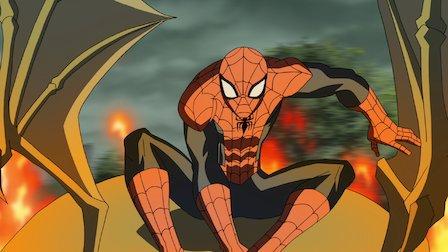 Ultimate Spider-Man | Netflix