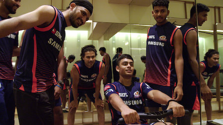Cricket Fever: Mumbai Indians | Netflix Official Site