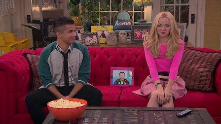 Liv and Maddie | Netflix