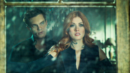 Shadowhunters: The Mortal Instruments | Netflix Official Site