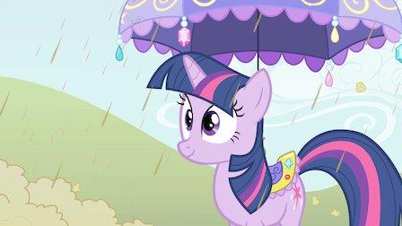 My Little Pony Freundschaft Ist Magie Netflix