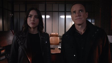 torrent marvel agents of shield season 3