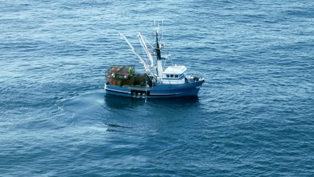 Coast Guard Alaska | Netflix