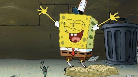 SpongeBob SquarePants   Netflix