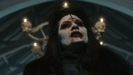 Van Helsing | Netflix