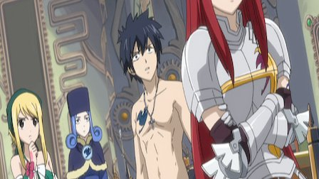 fairy tail season 1 torrent download
