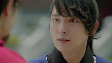 Scarlet Heart: Ryeo | Netflix
