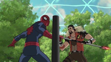 Der Ultimative Spider Man Netflix