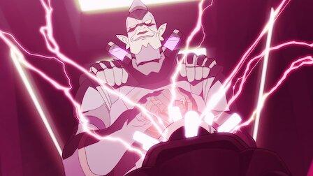 Voltron: Legendary Defender | Netflix Official Site