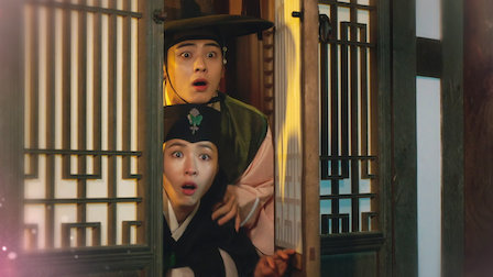 Rookie Historian Goo Hae-Ryung   Netflix Official Site