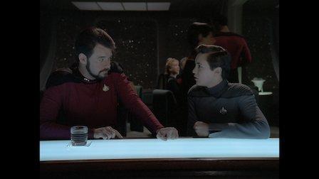Star Trek: The Next Generation   Netflix