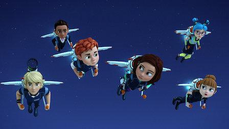 Spy Kids: Mission Critical | Netflix Official Site