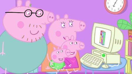 Peppa Pig | Netflix