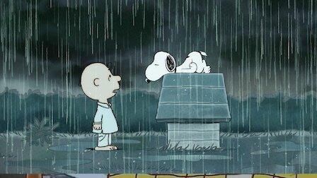 PEANUTS by Schulz   Netflix