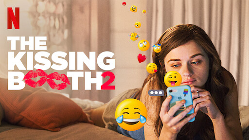 The Kissing Booth 2 Netflix Official Site