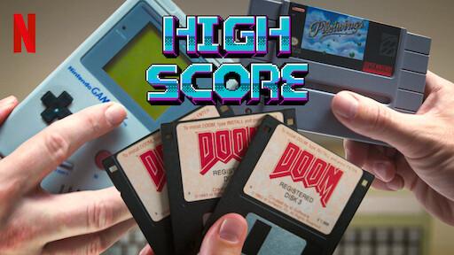 High Score | Netflix Official Site