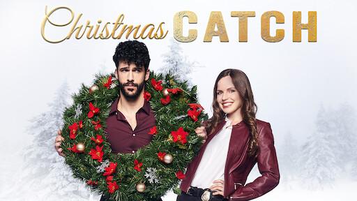 A Christmas Catch Netflix