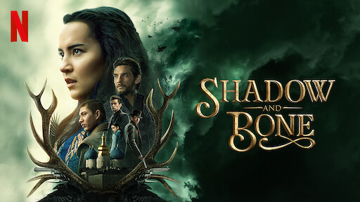 Shadow and Bone | Netflix Official Site
