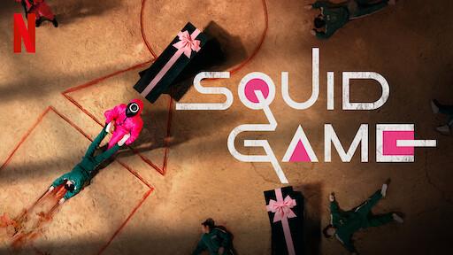 Squid Game (2021) S01 Netflix Original Web Series Free Download Hindi 720p  - HD - HDMoviesFair