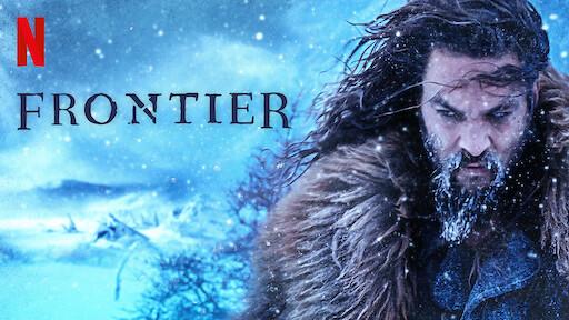 Frontier | Sitio oficial de Netflix
