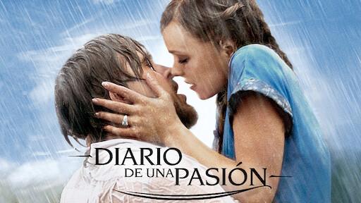Diario De Una Pasión Netflix