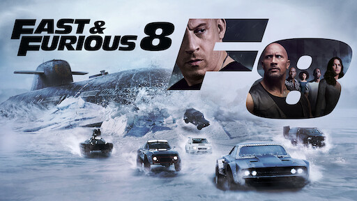 How To Watch Fast And Furious 7 On Netflix