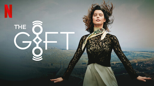 The Gift 2020 banner HDMoviesFair