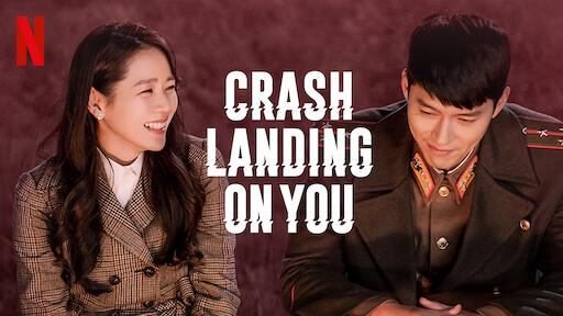 Crash Landing on You | Netflix Official Site