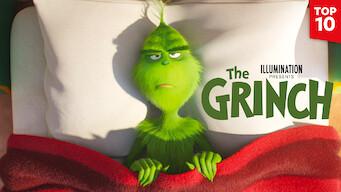 Dr Seuss The Grinch 2018 Netflix Flixable