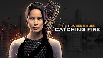 The Hunger Games Catching Fire 2013 Netflix Flixable