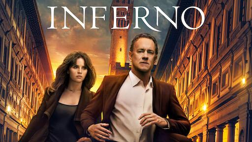 Inferno Netflix