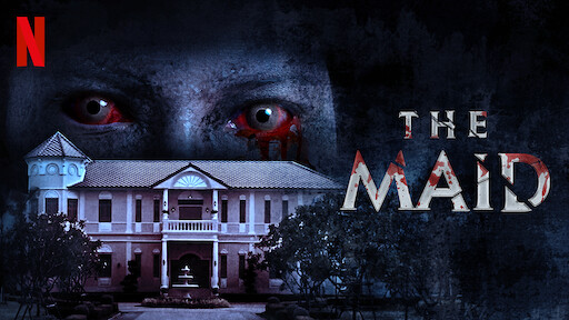 The Maid | horror movies on Netflix