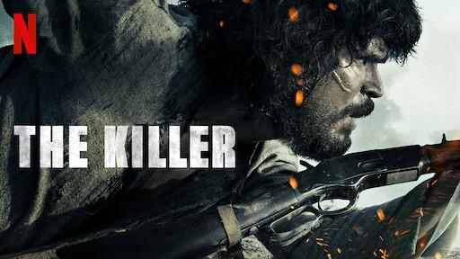 The Killer | Netflix Official Site
