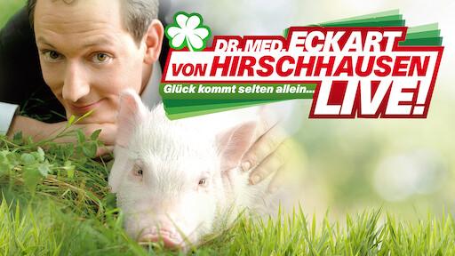 Hirschhausen schwul von Eckart von