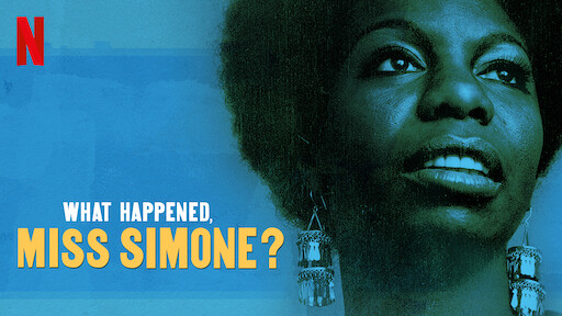 What Happened, Miss Simone? | Site Oficial Netflix