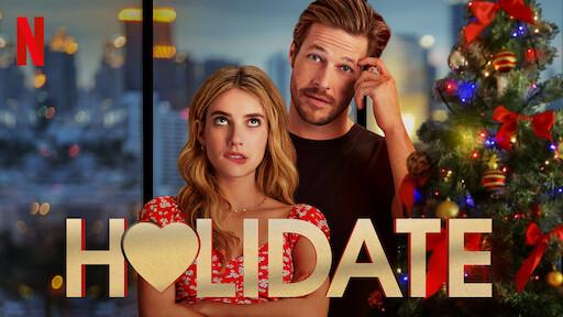 Holidate | Site officiel de Netflix