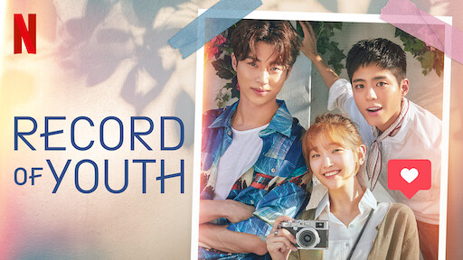 Record of Youth | Netflix Official Site