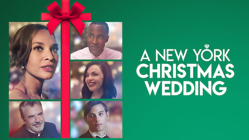 A New York Christmas Wedding | Netflix