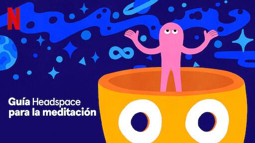 Guía Headspace para el buen dormir | Sitio oficial de Netflix