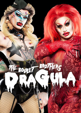 The Boulet Brothers Dragula