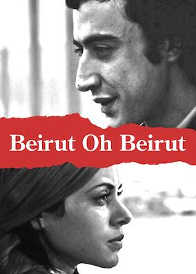 Beirut Oh Beirut
