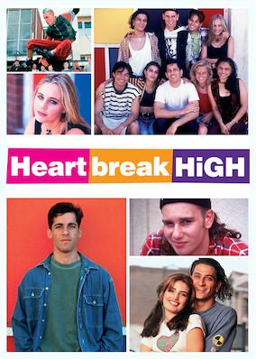 Heartbreak High