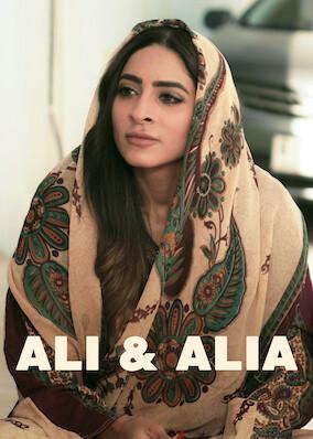 Ali & Alia