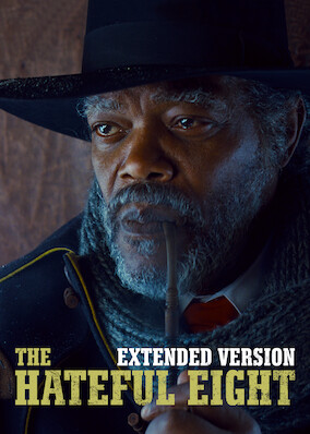 The Hateful Eight: Extended Version