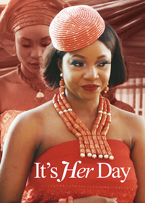 It's Her Day