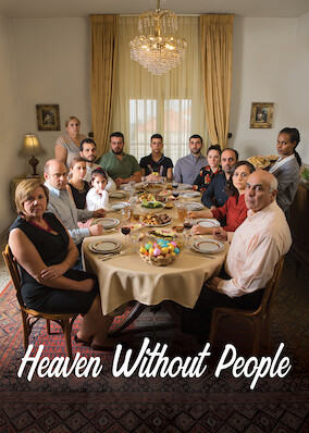 Heaven Without People