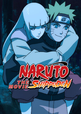 Naruto Shippuden: The Movie